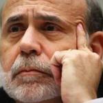 Glum Bernanke