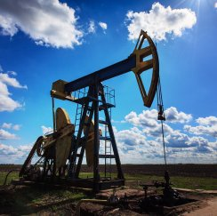 Crude Oil Prices Today Soar on Iraq and OPEC