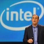 CES Keynote Speaker Brian Krzanich Intel CES