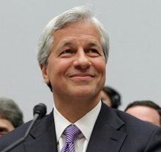 JPMorgan (NYSE: JPM) Stock Price Up Today After Earnings