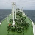 LNG Ship