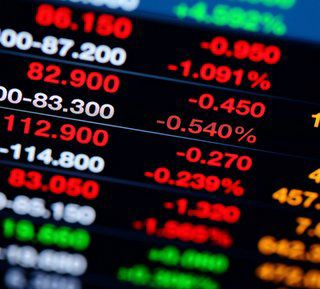Stock Market Today: Dow Jones Industrial Average Ends January in the Red