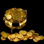 gold prices 2014