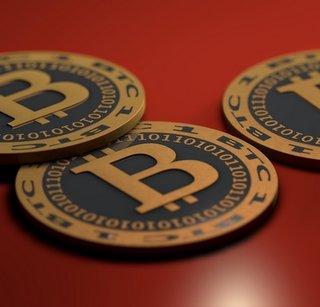 Macro hedge funds trading bitcoin