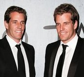 Winklevoss Bitcoin ETF Files to Sell 1 Million Shares (Nasdaq: COIN)