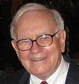 Buffett mug