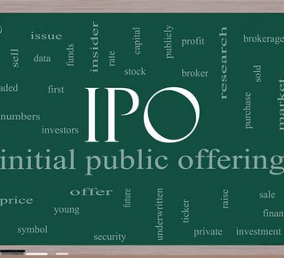 Companies going ipo this week