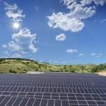 Solar Power Nasdaq FSLR