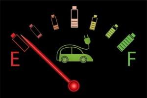 electric car nasdaq tsla