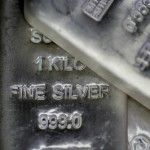 Silver Commodities Prices 2014