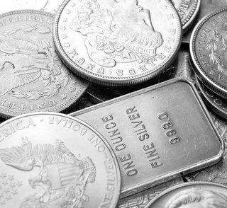 Why the Price of Silver Is Climbing Today – And Where It's Headed