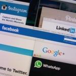 social media war