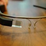 dow jones today and google glass