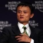 Alibaba IPO_Jack Ma