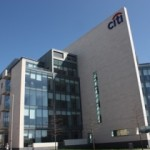 Citigroup makes news in the stock market today