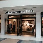 abercrombie is among the hot stocks today