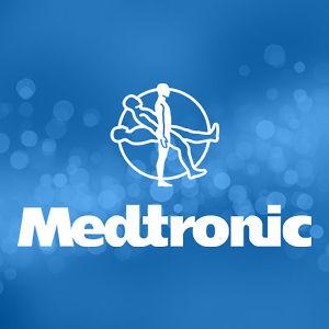 Medtronic stock options