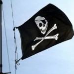 pirate flag treasure