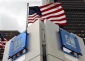 NYSE: GM