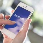 Facebook app iphone