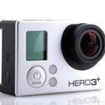 GoPro stock