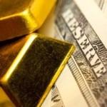 Gold price gold bars reserve