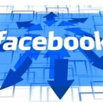Facebook FB stock earnings arrows