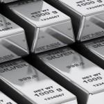 Silver bars (2)