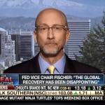 Fed Vice Chairman