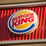Burger King stock
