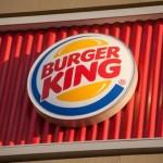 Burger King stock