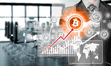 The First Bitcoin ETF Offers Easy Way to Profit from Virtual Currency (GBTC)