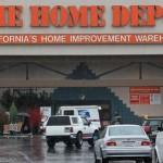 Home Depot data breach