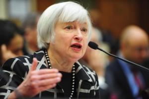 What Janet Yellen Must Know but Can't Say