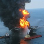 stock market close_Deepwater Horizon