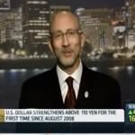 rising U.S. dollar