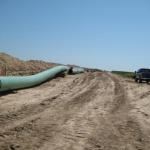 keystone pipeline vote
