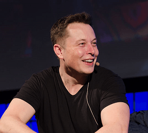 Elon Musk Doesn't Worry About the Tesla (Nasdaq: TSLA) Stock Price