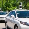 Nasdaq: GOOG self driving car