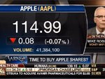 Apple Stock (Nasdaq: AAPL) Still a