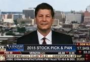 stocks to buy in 2015