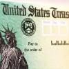 US Treasury market
