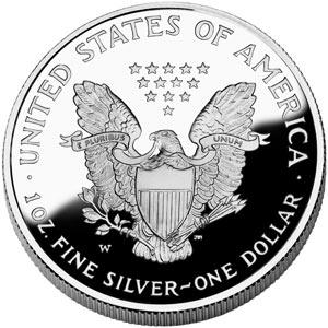 silver coin sales