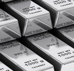 silver stock
