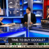 when should I buy google stock