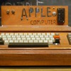 vintage apple products