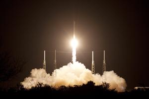 Goolge-SpaceX