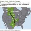 keystone pipeline veto