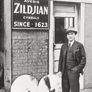 companies_Avedis_Zildjian