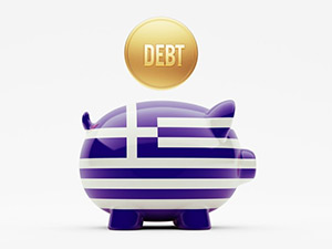 How to Profit from the Greek Debt Crisis